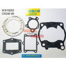 Honda CR250 1985 Mitaka Top End Gasket Kit